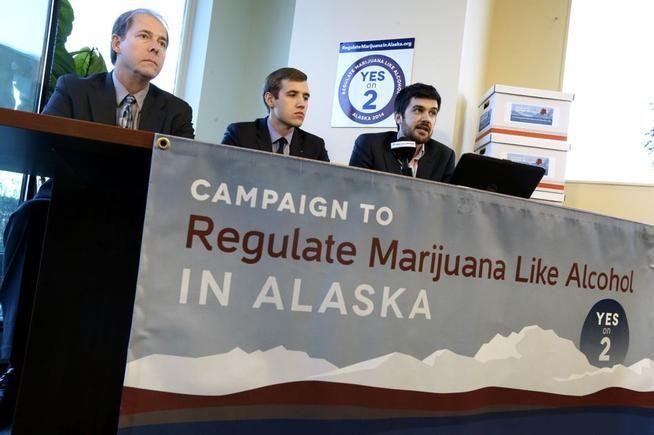 Help wanted: Alaska marijuana regulation office seeks help with workload
