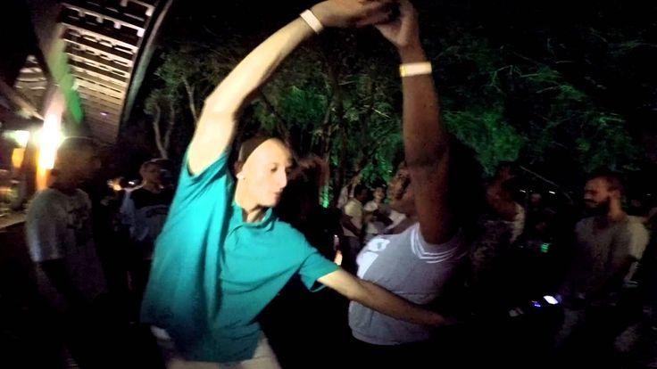 Groove Beats (A Festa das Danças Urbanas) - Campinas-SP
