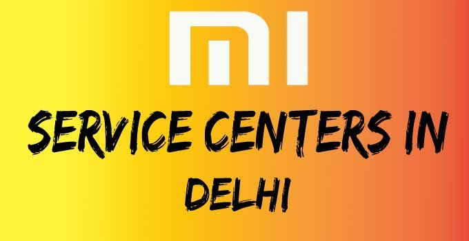 Looking for the Mi service centers in Delhi? Are you not excited to know the nearby service centers who deliver the optimal output then you have come to the right place. mi is one of the top trending company playing a predominant role in all over the market.  Here you can learn a number of Mi Service centers hours they spent and also the contact number so that they can reach you on a very short notice.Shortly have a look pick up the location near your place explain the issue and then get…