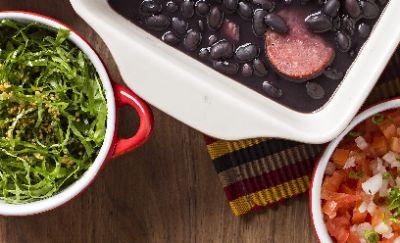 feijoada, feijão, comida brasileira, brazilian food