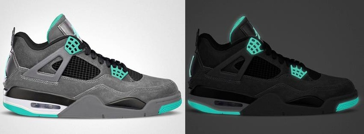 best service c1a68 1fa1a ... where can i buy air jordan iv retro green 28db7 af7a9