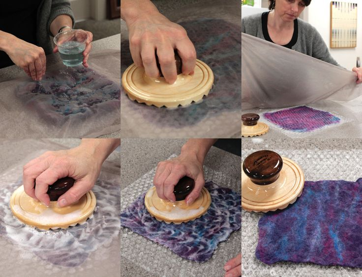 Palm Washboard a Fantastic Felting Tool Halcyon Yarn Blog