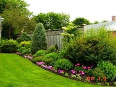 20 awesome landscaping ideas for your backyard flower garden designflowers - Garden Design Brisbane