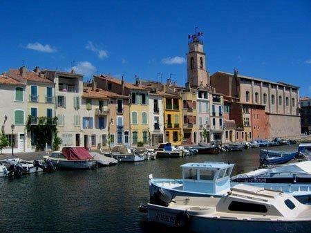 Port Grimaud - France