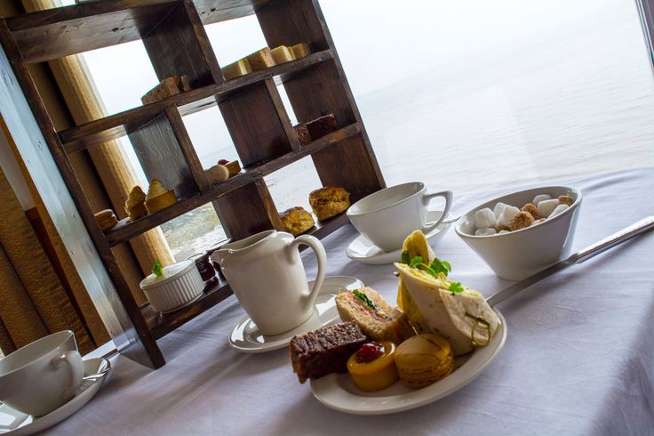 Treat yourself and a friend to Afternoon Tea by the Sea at Redcastle Hotel.To book just contact sales@redcastlehotel.com