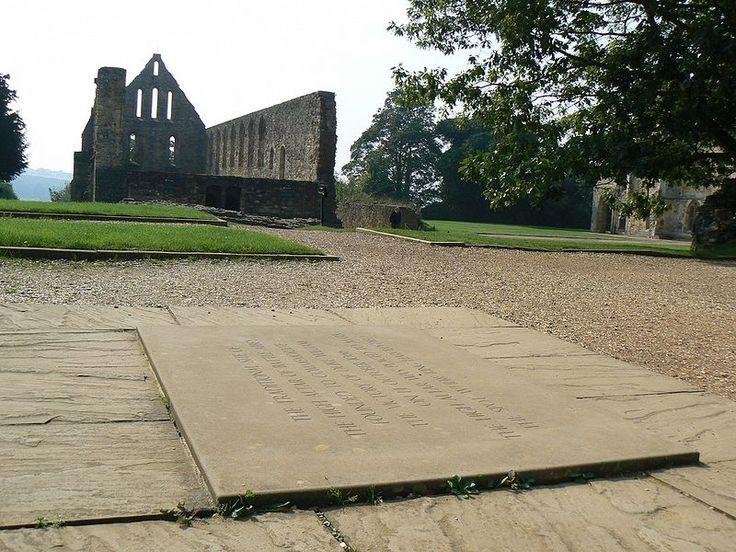 Hastings Abbey
