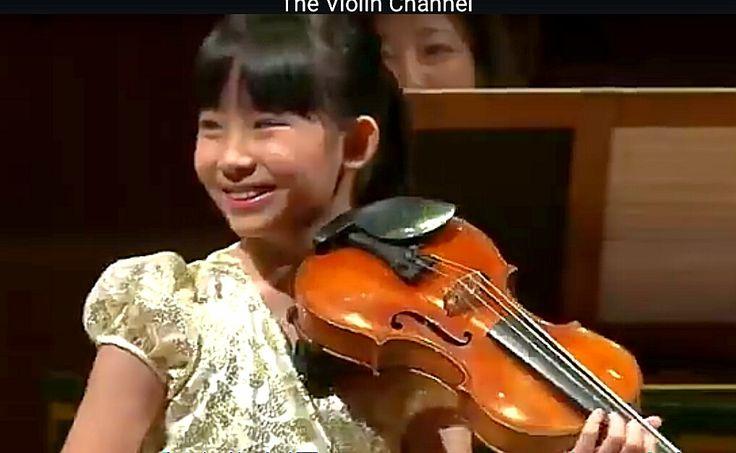 Chloe Chua In 2019 Violin Music Instruments Music
