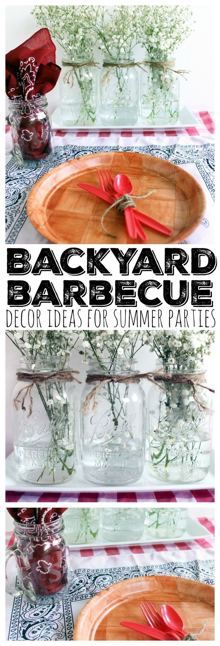100 best images about summer bbq fun and backyard entertaining on