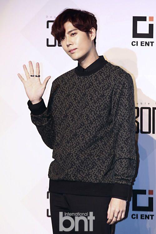 """SS301 Kim Kyu Jong """"Long time no see"""""""