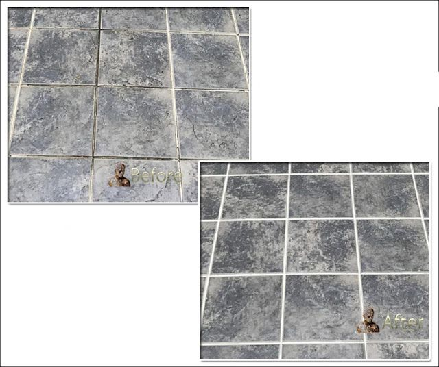 Slate Tile Cleaning Service Have You