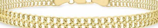 Carissima Gold Carissima 9ct Yellow Gold Figure 8 Curb Bracelet 19cm/7.5`` No description (Barcode EAN = 5050982001910). http://www.comparestoreprices.co.uk/bracelets/carissima-gold-carissima-9ct-yellow-gold-figure-8-curb-bracelet-19cm-7-5.asp
