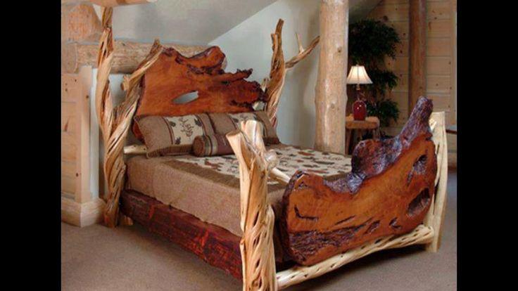 17 Best Ideas About Unique Bed Frames On Pinterest Wood Platform Bed Platform Bed With