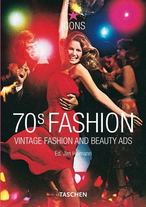 70s Fashion Taschen