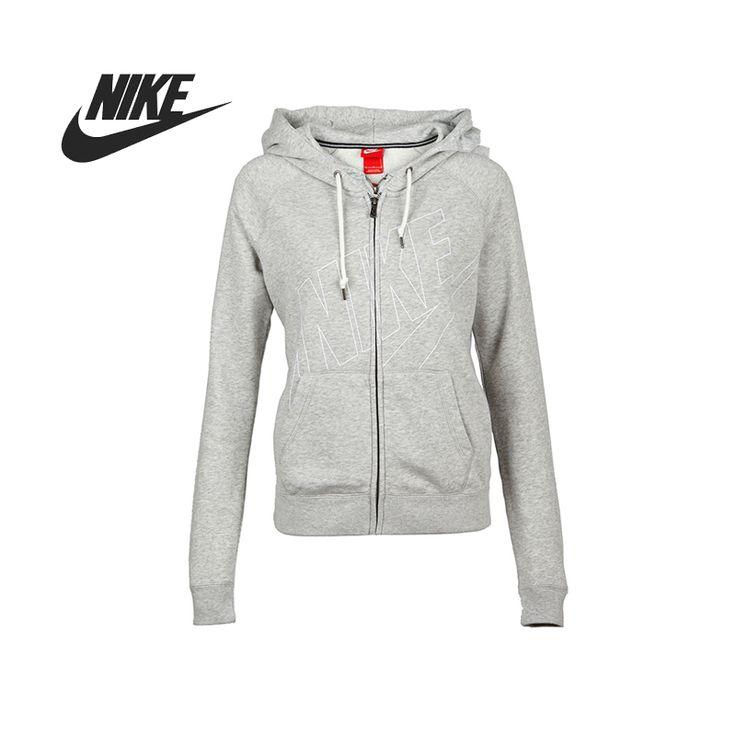 Оригинал NIKE женские спортивные куртки 642736-050-612 весной Спортивной бесплатная доставка