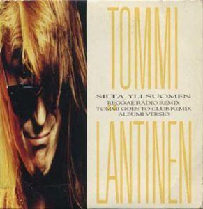 Tommi Läntinen - Silta Yli Suomen (CD) at Discogs