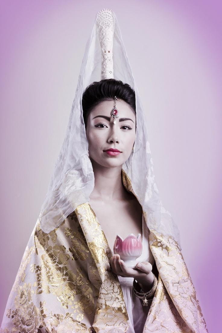 Kuang Ying ( Amanda)