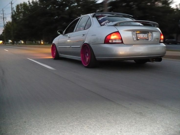 B15 Spec V From Hellasunk To Hellaflush Page 3 Sentra