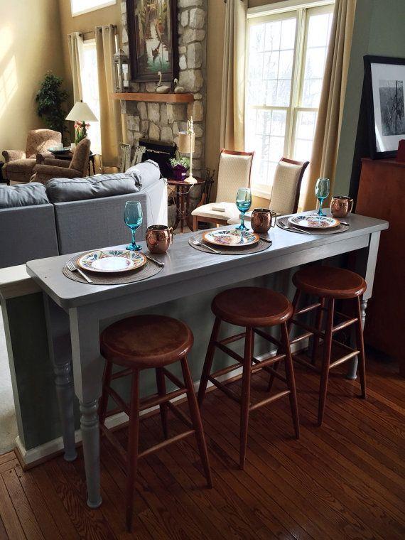 Best 25+ Bar tables ideas on Pinterest Bar height table, Bar and - living room bar furniture