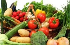 Boost Your Immune System With These Vegetables