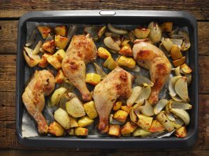 Birsalmás csirke