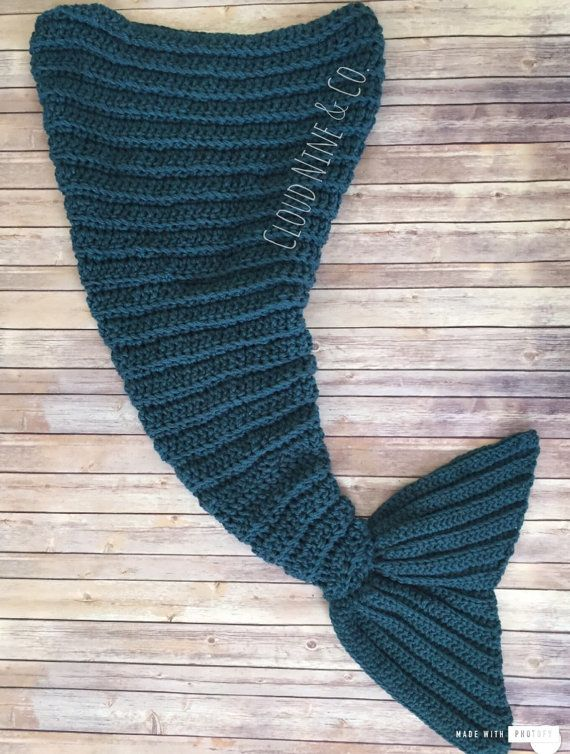 Hey, I found this really awesome Etsy listing at https://www.etsy.com/listing/258729458/mermaid-tail-blanket-afghan-crochet