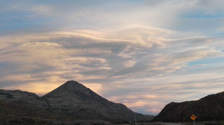 Cerro Pirámide