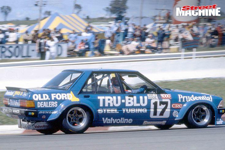 1981 XD Falcon 'Tru-Blu II'