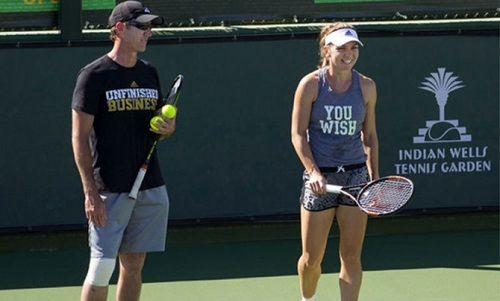 Simona Halep Hires Darren Cahill as New Coach - http://www.tsmplug.com/tennis/simona-halep-hires-darren-cahill-as-new-coach/