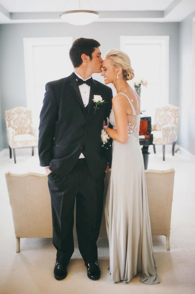 cute prom pictures with boyfriend - Google Search