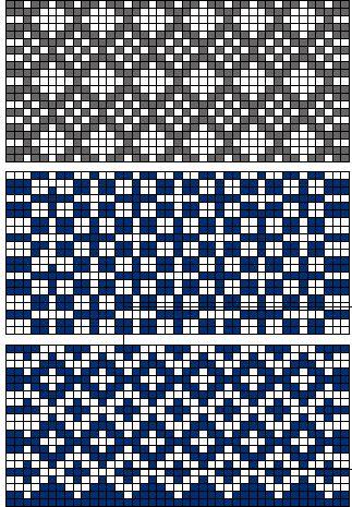 For Tapestry Crochet