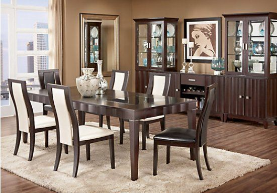 4300 Best Dining Room Ideas Images On Pinterest  Dining Rooms Custom Rooms To Go Dining Sets Review