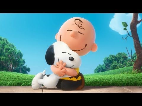 Snoopy & Charlie Brown: Peanuts Movie - Teaser Trailer | OFFICIAL | 2015...