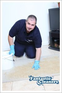 Dry Carpet Cleaning Services in London by Fantastic Cleaners. This type of carpet treatment is suitable for all natural fibers. Our professional technicians apply a cleaning compound, brushing it through to deeply penetrate the lower layers of your carpet. The grime can then be lifted and vacuumed, for a carpet that looks as good as new! There's no drying time. Read all about it: https://fantasticcleaners.com/dry-carpet-cleaning//?smm=5 #cleaners #carpet #Fantasticcleaners