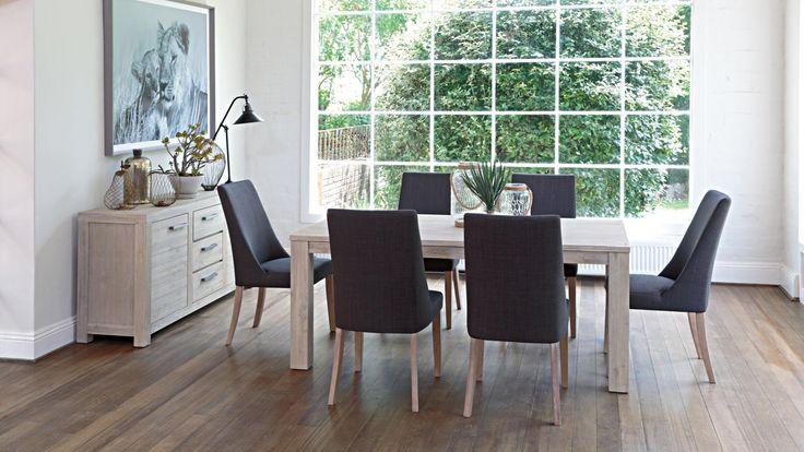 Key Largo 7 Piece Dining Suite
