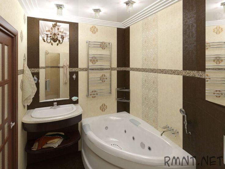 Ванная комната, фото 12