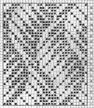 Ravelry: tikkunknitter's Etude #1