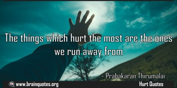 78+ Running Away Quotes On Pinterest