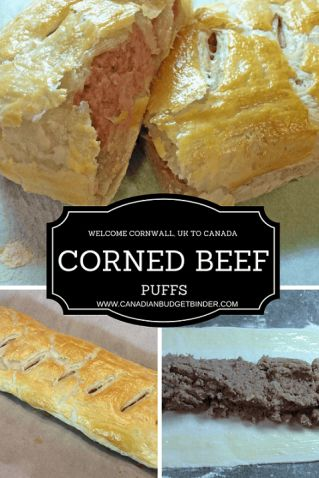 These are AMAZING... I loved them back in the UK and I still love them now. Thanks Nicola for another taste of home with this Corned Beef Puff Recipe! Enjoy the history and recipe! Thanks for any Shares and Likes. :)