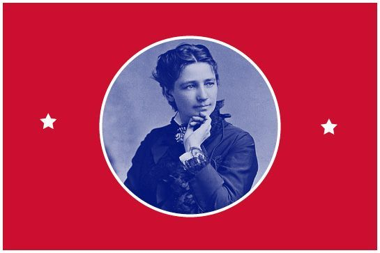 This Badass Woman Ran For President In 1872 #refinery29 http://www.refinery29.com/2015/04/82245/hillary-clinton-history-women-ran-for-president#slide-1 1. Victoria Woodhull (1838-1937): Ran in 1872 The Woman: Born in 1838, Woodhull was a trailblazer and advocate for women's suffrage. After attending a women's rights convention in 1869, she went on to found a radical publication that covered activist topics (and published the first English translation of Karl Marx's Communist Manifesto — not…