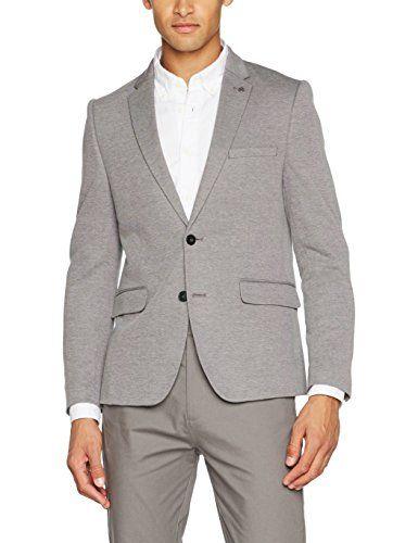 Burton Menswear London Pique Jersey, Americana para Hombre   Moda hombre    Pinterest   Pique fbc2421ec9