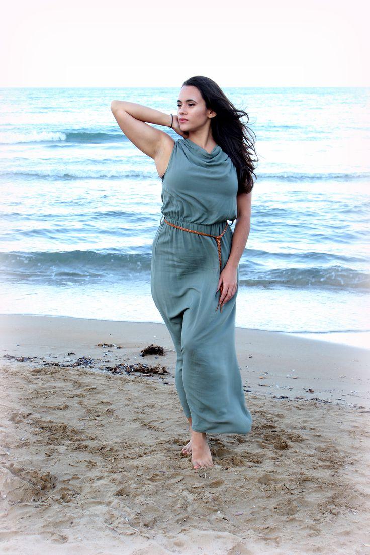 #Beauty #Grecian