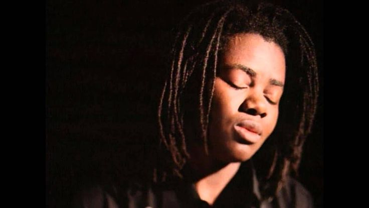 """TRACY CHAPMAN """"Stand By Me"""""""