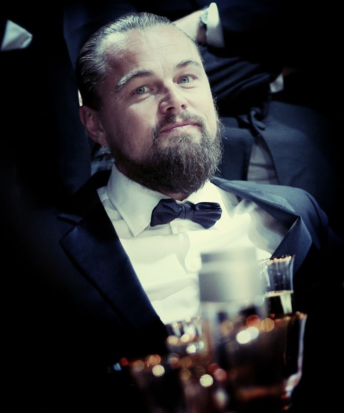 Leonardo DiCaprio is teaming up with Martin Scorsese once again! Get the scoop on their latest movie.