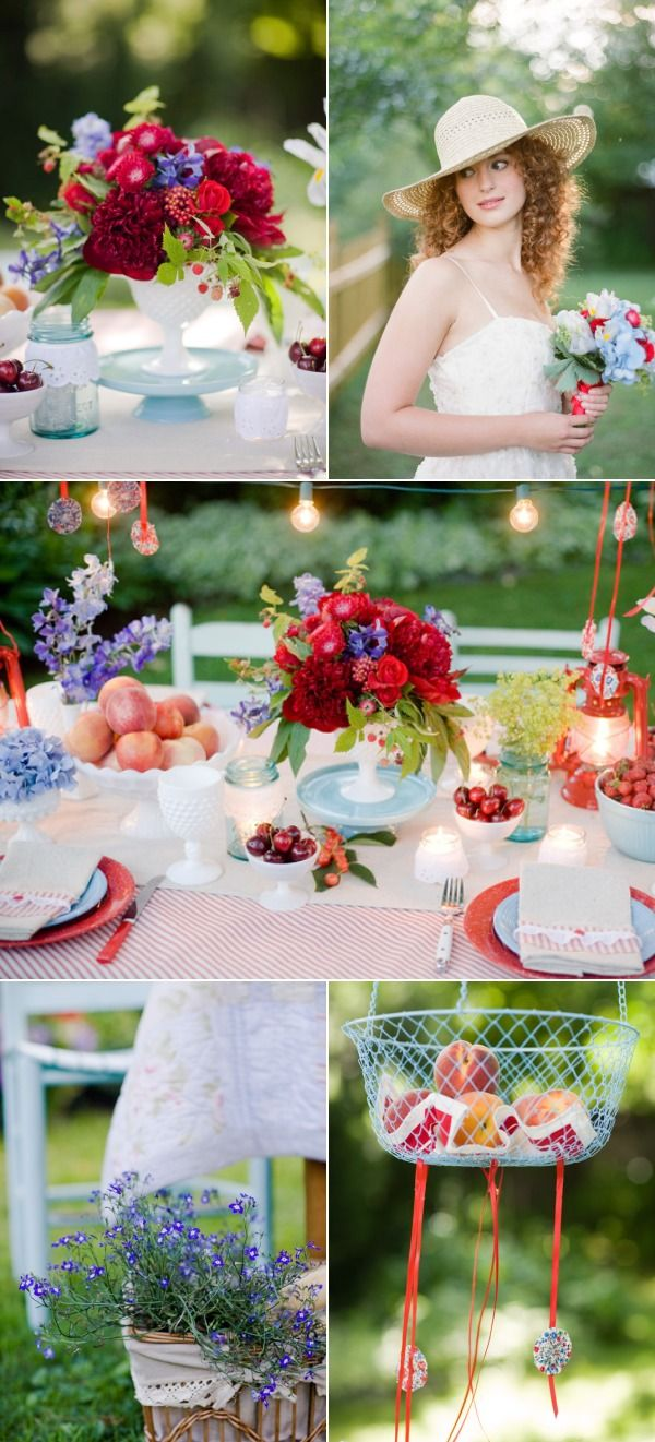 141 best images about Garden party | Tuinfeest styling on Pinterest