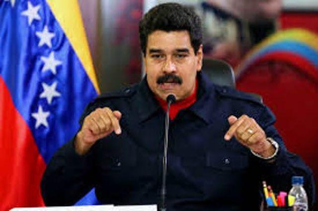 PRESIDENTE MADURO ANUNCIA AUMENTO DEL 50% DEL SALARIO MINIMO   Presidente Maduro anuncia aumento del 50 % del salario mínimo El mandatario también aumentó la tarjeta de alimentación para proteger a los venezolanos de las mafias económicas. El presidente de Venezuela Nicolás Maduro informó este viernes el aumento del 50 por ciento del salario mínimo a partir del 1 de septiembre para los trabajadores y jubilados del país. También anunció que la base de cálculo de la tasa de cesta ticket (bono…