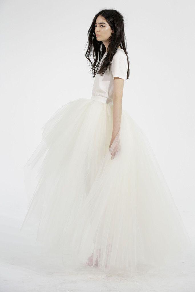 Houghton Bride Fall 2015 Collection