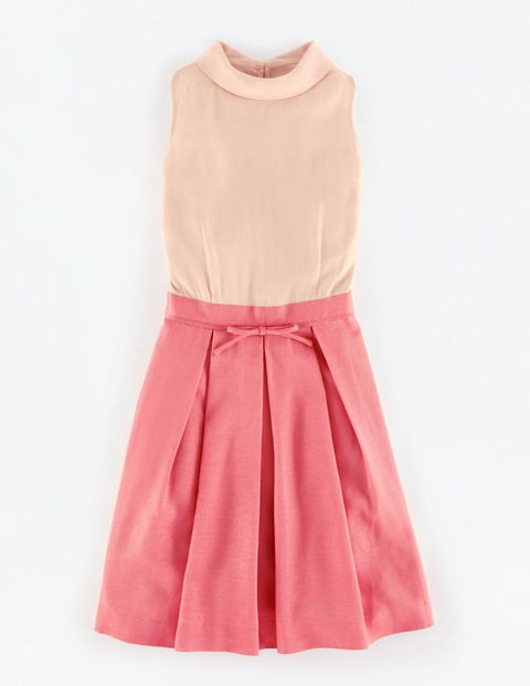boden Kelsey rose pink Dress
