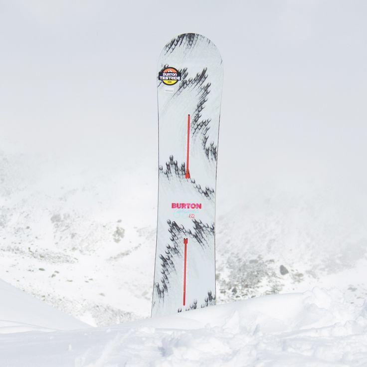 Burton Feelgood Flying V Womens Snowboard 2015 - £499.95