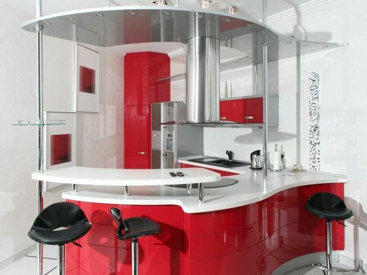 Schön 50 Beispiele Für Moderne Kücheninsel Als Akzent