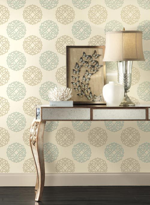 Tapety YORK Wallcoverings